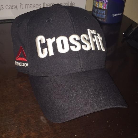 CrossFit Hat. M 5b0dd2f4daa8f634e8b53582 be976975709b